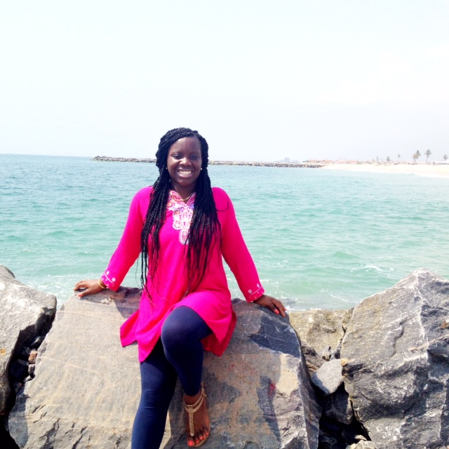 Elegushi Beach / Lagos / Nigeria